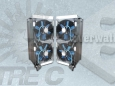 Ventilation-Air-Duct-Heater-with-fan-system-440V-10kW