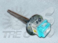 Monotube-Flange-SinglePipe-Heater+IP55+Thermostat
