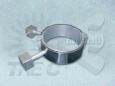 Resistenze a fascia in ferro rigenerato