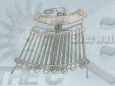 ATEX-armored-sheathed-Air-band-heater