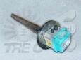 riscaldatore monotubo su flangia IP55 + termostato