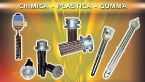Químicos – Plásticos