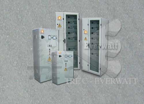 Paneles eléctricos ATEX