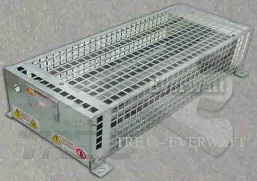 Baterías Eléctricas Anticondensación